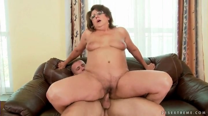 Hairy Pussy Riding Cock