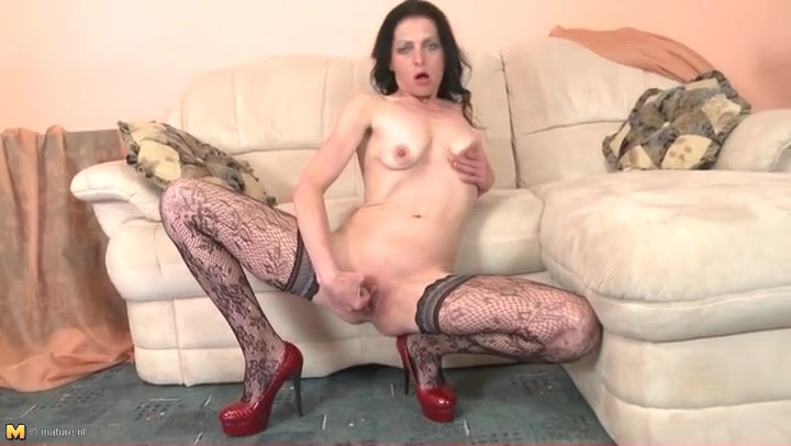 Bbw Mature Masturbation Hd