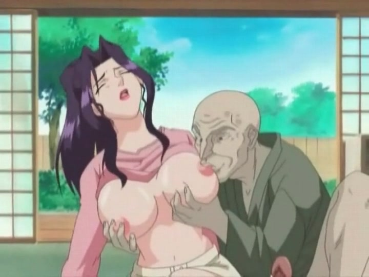 Anime Hentai Teen Fuck Old Man