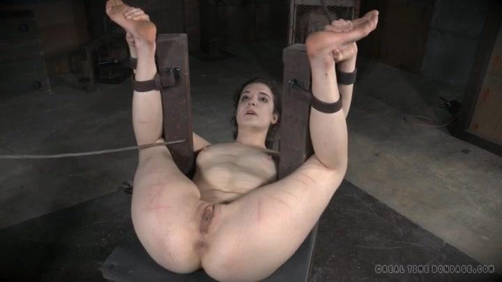 pain bondage Real