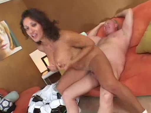 Who fuck mom soccer