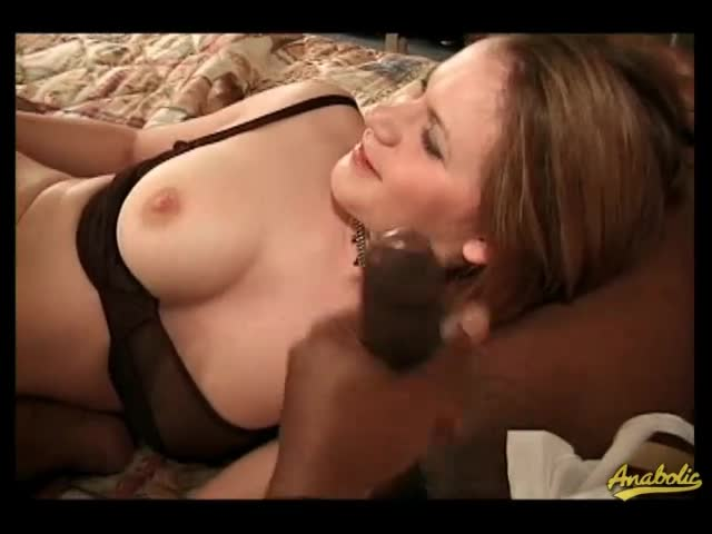 What necessary interracial double penetration movies
