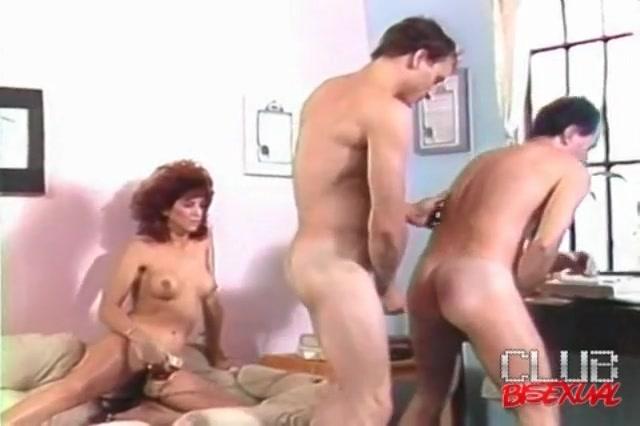 sex porn bi Vintage